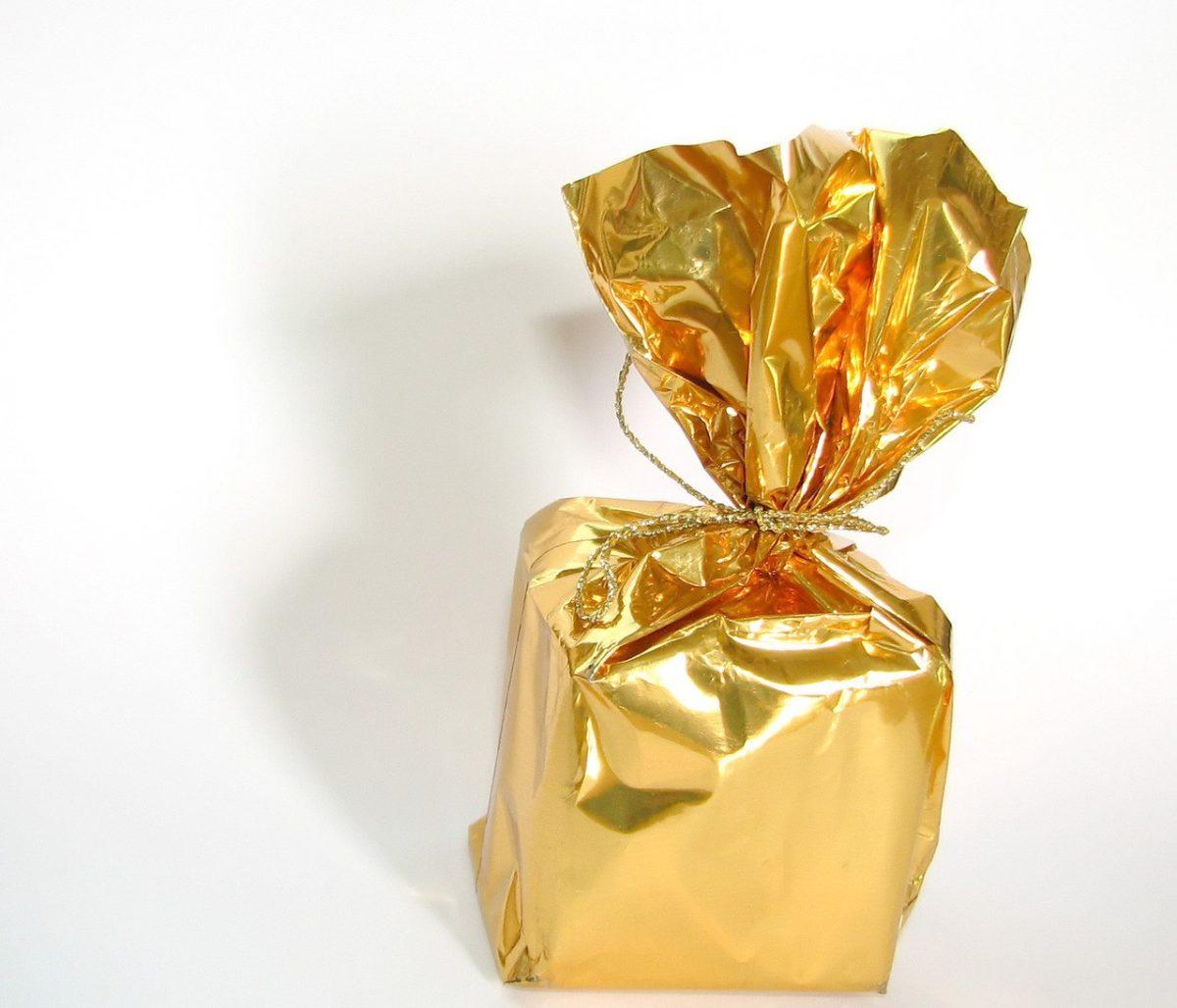 Czy potrzebujemy pomysłów na prezenty?
