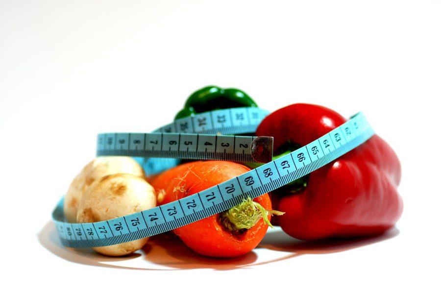 Dietetyk może nam ustalić jedzenie